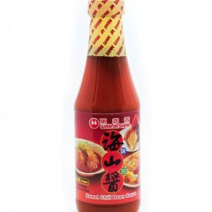 台湾 万家香 海山酱 320g-0