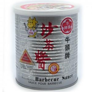 台湾 牛头牌 沙茶酱 26oz-0