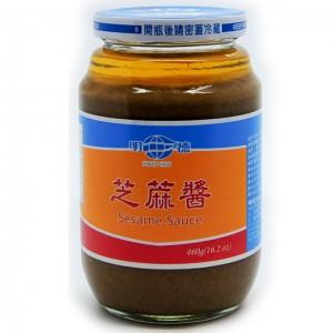 台湾 明德 芝麻酱 460g-0