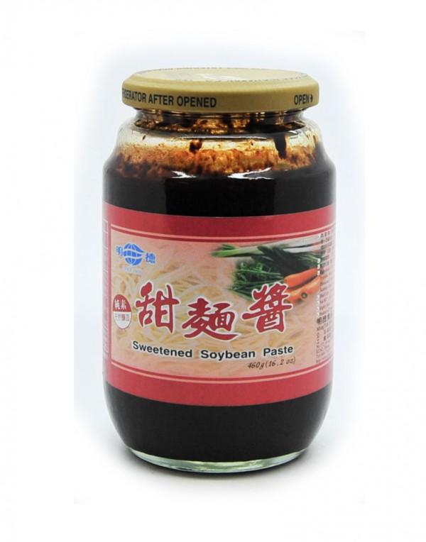台湾 明德 甜面酱 460g-0