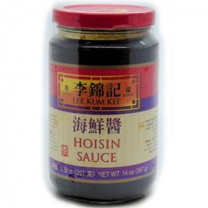 香港 李锦记 海鲜酱 14oz-0