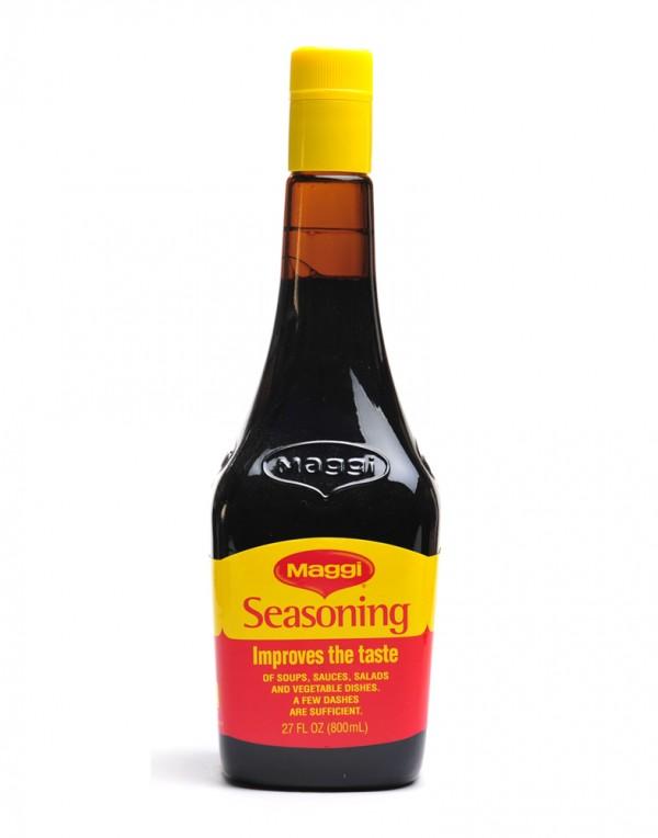 Maggi 鲜酱油 27fl oz-0