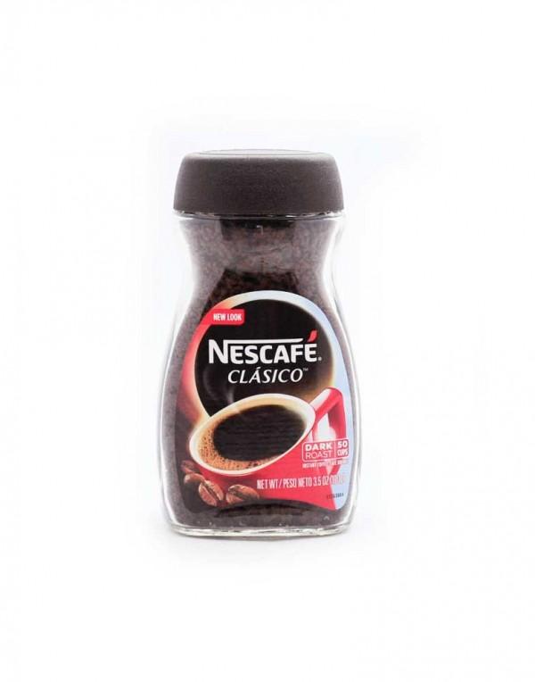 Nestle 速溶咖啡 (深度烘培) 100g-0