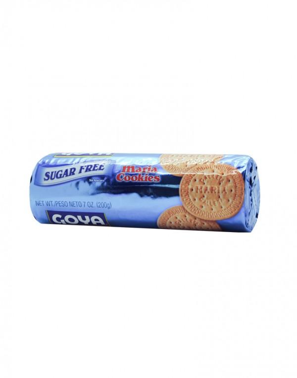 Goya Maria 无糖饼干 200g-0