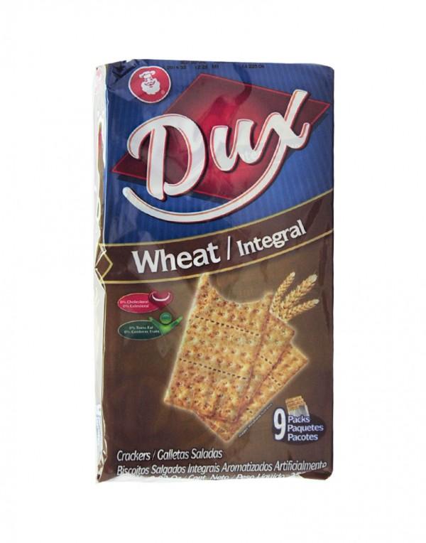 Dux Wheat Crackers 小麦饼干 250g-0