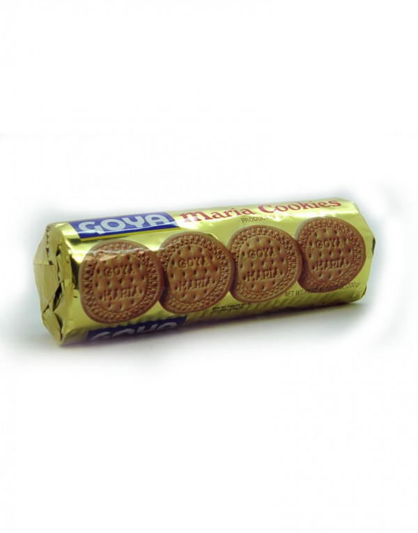 Goya Maria Cookies 饼干 200g-0