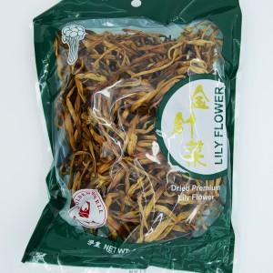 金之味 金针菜(黄花菜)114g-0