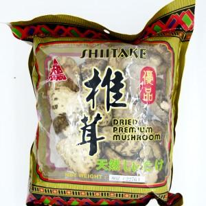 天都 椎茸(香菇) 227g-0