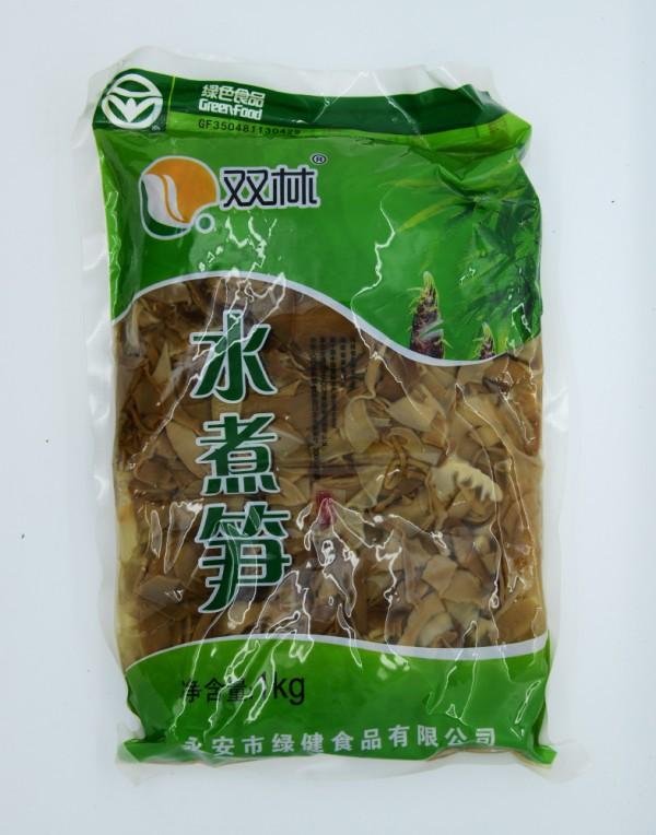 双林 水煮笋 1kg-0