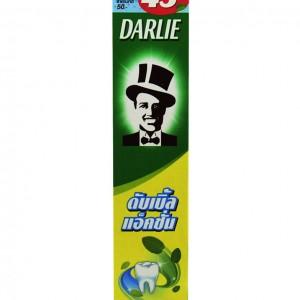 黑人 双重防护 牙膏 200g-0