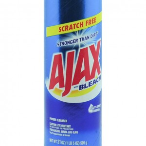 Ajax Bleach 漂白洗涤粉 21oz-0