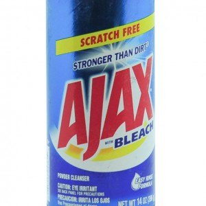 Ajax Bleach 漂白洗涤粉 14oz-0