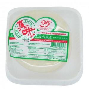 真味 上海水饺皮(饺子皮)16oz-0