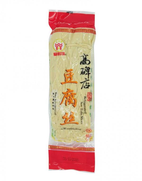 五谷丰 高碑店豆腐丝(五香味) 250g-0