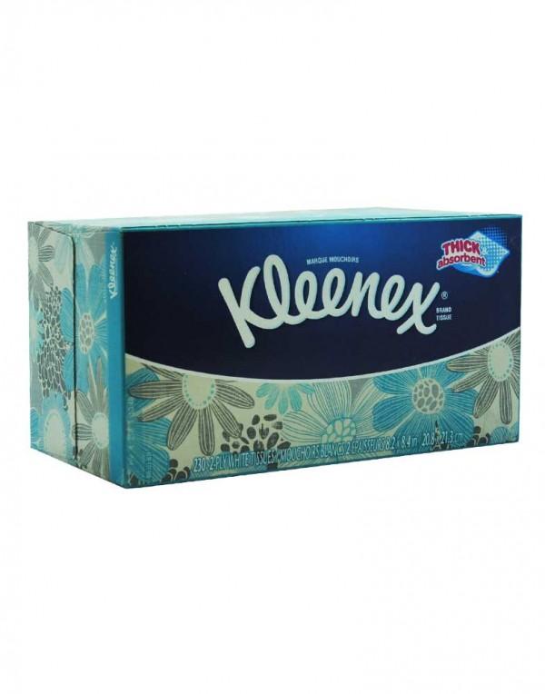 Kleenex 双层餐巾纸 230片-0