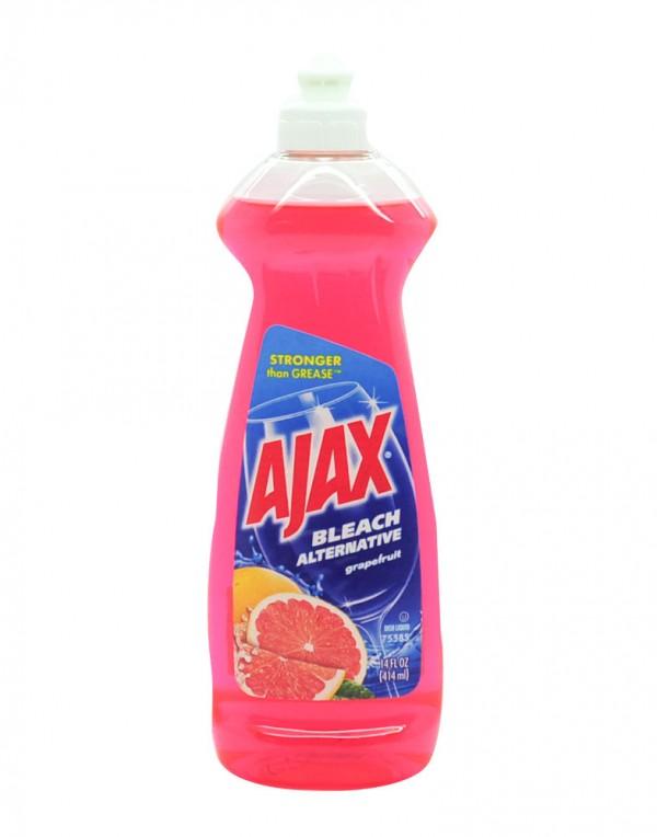 Ajax Bleach Alternative 漂白功效洗涤剂 (葡萄味) 12.6floz-0