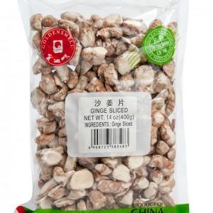 金之味 沙姜片 14oz-0