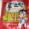 韩国 鱼肉香肠 510g-0