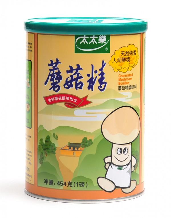 香港 太太乐 蘑菇精 454g-0
