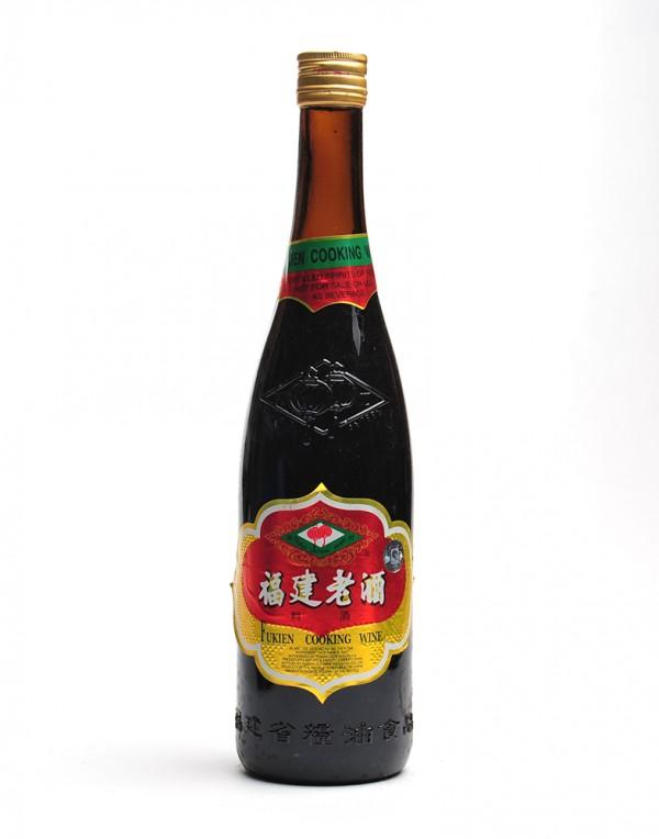 双灯牌 福建老酒(料酒)25.4fl oz-0
