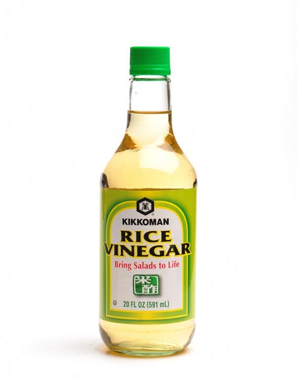 日本 Kikkoman 米醋 591ml-0