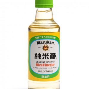 日本 Marukan 纯米醋 355ml-0