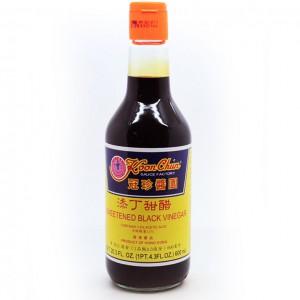 香港 冠珍酱园 添丁甜醋 600ml-0