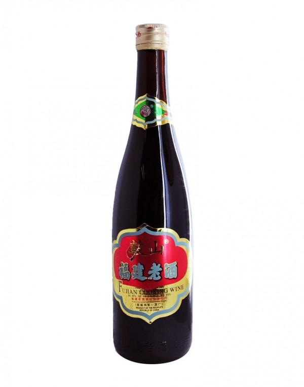 鼓山 福建老酒 25.4fl oz-0