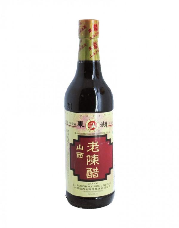 东湖 山西老陈醋 500ml-0