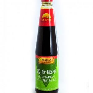 香港 李锦记 素食蠔油 510g-0