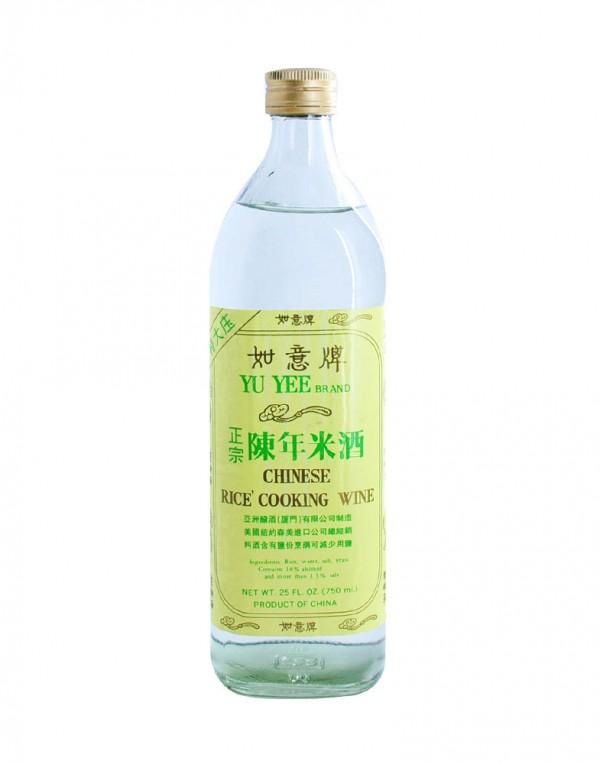 如意牌 正宗陈年米酒 750ml-0