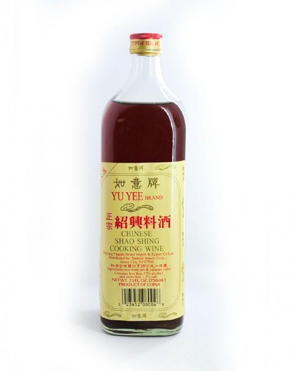 如意牌 正宗绍兴料酒 750ml-0