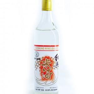金之味 绍兴米酒 600ml-0
