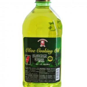 金之味 健康橄榄调理油 2L-0