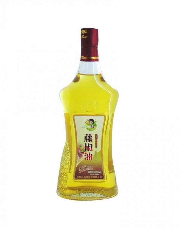 AA 藤椒油 400ml-0