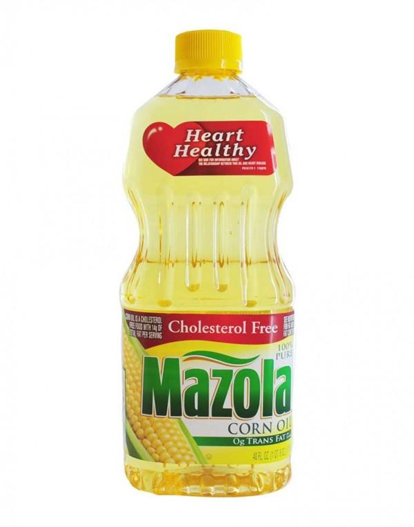 英国 Mazola 玉米油 1.18L-0