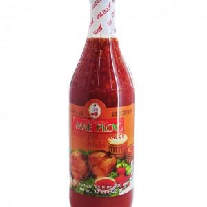 泰国 MaePloy 甜辣鸡肉调味酱 730ml-0