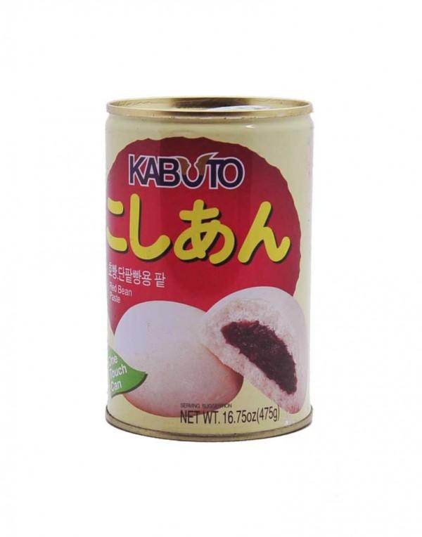 Kabuto 红豆沙罐头 16.75oz-9140