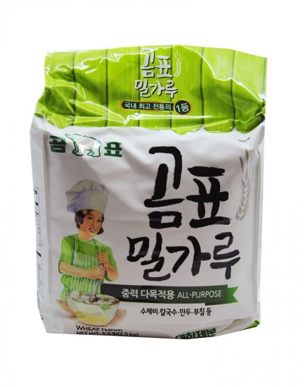 韩国 Daehan 通用面粉 5.5lb-0