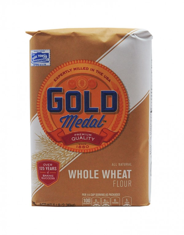 Gold Medal 通用面粉 5lb-0