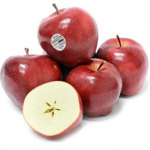 红苹果(蛇果)5个-0