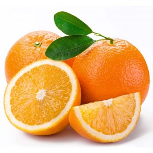 加州橙(大)5个-0