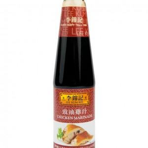 李锦记 豉油鸡汁 14floz-0