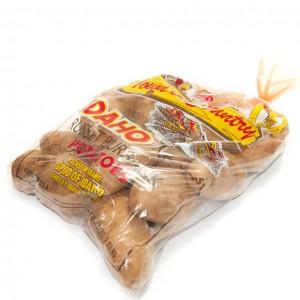 黄土豆 5lbs (袋装)-0
