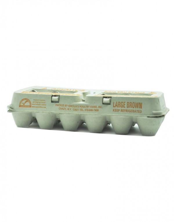 美国 Giroux's 中白鸡蛋 21oz-0