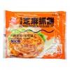 台湾庞德 冷冻芝麻抓饼 (5片装) 550g-9939