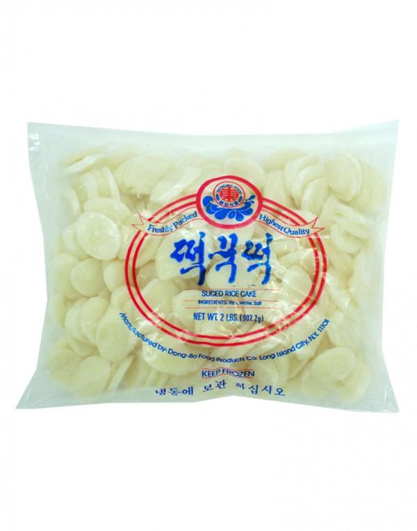 韩国 Dongbo Food 年糕 2lbs-0