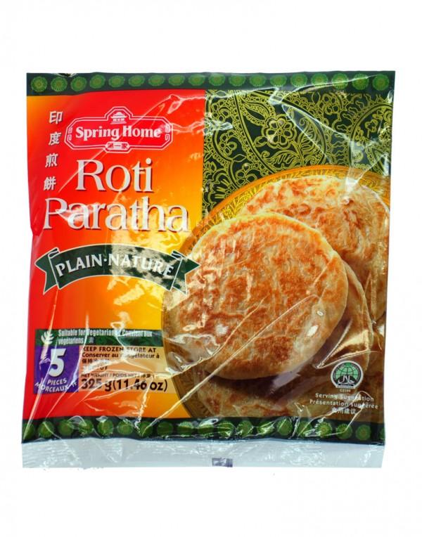 新加坡 第一家 印度煎饼 (Plain nature) 325g-0