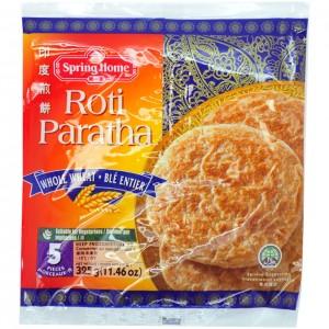 新加坡 第一家 印度煎饼 (Whole Wheat) 325g-0