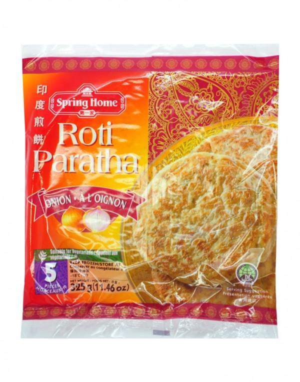 新加坡 第一家 印度煎饼 (onion) 325g-0